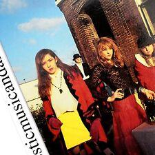 LORETTE VELVET HELLCATS CHERRY MANSIONS VINYL LP 1988 OG FRANCE LO-FI N.MINT