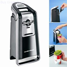 Hamilton Beach Smooth Touch 120V Electric Can Opener - 76607