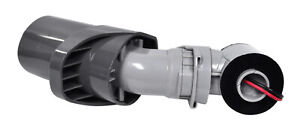Beam Q100 Power Nozzle Elbow Assembly 155259