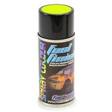 Colore Spray Vernice x Carrozzeria Lexan - GIALLO FLUO - FAST271