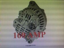 HIGH AMP ALTERNATOR 99-98 97 1996 1995 FOR Mitsubishi Eclipse 2.0L wo/ Turbo