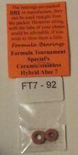 DAIWA 7HT MAG TORNEO Cuscinetti ABEC 7 in Ceramica Ibrida
