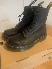 Dr martens Pascal Boots Black Size 3