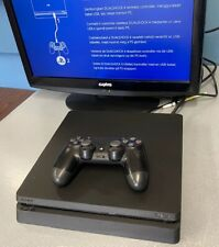 Sony PS4 500GB CUH-2015A Console with one control, HDMI, power cord