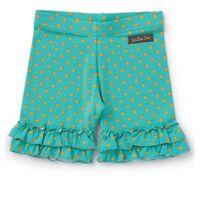 Matilda Jane Big Dipper Shorties Girls Size 6 Polka Dots Camp Shorts New NWT
