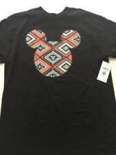 New NEFF Men's Mickey Mouse Limit Edition Disney Street Tee T Shirt Size Large