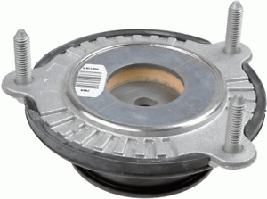 Sachs Strut Top Mount Front 802 393 fits Peugeot 407 2.0 HDi (103kw), 2.0 HDi...