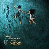 Mono - Hymn to the Immortal Wind [New CD]