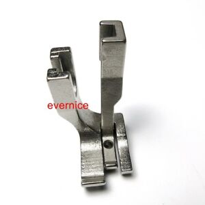 Walking Foot Piping & Welting Feet For Consew 205Rb Yamata Fy-5318 Walking Foot