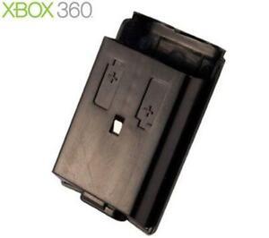 Hyperkin M05092-BK-BULK Controller Battery Cover For Xbox 360