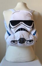 Storm Trooper Plush backpack rucksack bag - Star Wars - Empire Strikes Back Yoda