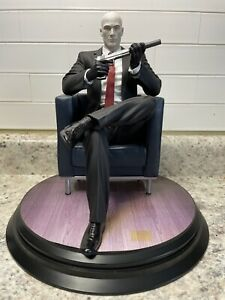 Hitman Agent 47 figure chessmaster 1/6 Scale
