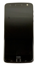 Motorola Moto Z XT1650-03 64GB Unlocked GSM 4G LTE Android Phone w/ 13MP Camera