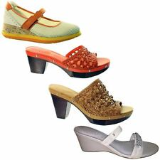 Rockport Womens Sandals / Wedges~Various Styles~Rrp £30-£40~Sale~Leather~MV4