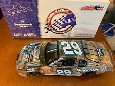 Kevin Harvick Action 1/24 GM Goodwrench E.T. Clear Car 2002 NASCAR