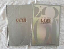 The Collection 2000 Australian Stamps | Deluxe Edition | HC/Slipcase NEW