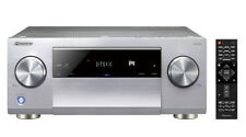 Pioneer SC-LX701 silber 9.2 AV RECEIVER Dolby Atmos HDCP2.2 Bluetooth WLAN NEU