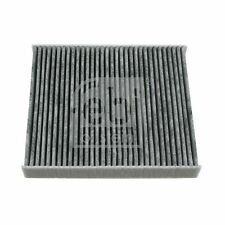 Pollen Filter (Fits: Ford) : Febi Bilstein 22166 - Single