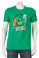 A Year Without Santa Claus Heat Snow Miser T-Shirt - Men's S M L Xl - New w/Tags