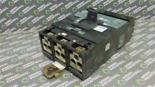 Used Square D Mh36800 I-Line Circuit Breaker 800 Amps 600Vac Green Face No Cover