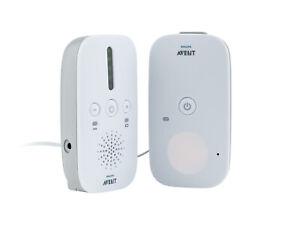Philips Avent SCD 502 DECT Babyphone, Babyfone, Geräuschanzeige & Nachtlicht