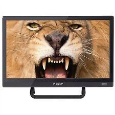 Televisores TDT HD Nevir videollamada