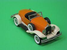 Hudson Greater 8 Murray Body 1931 BRK 12 Brooklin Models 1:43 Modellauto OVP