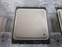 Intel Xeon E5-2609 Quad-Core Socket LGA2011 CPU Sever Processor SR0LA 2.40GHz