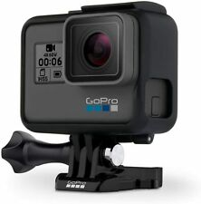GoPro Hero6 Black 4K Action Camera . Mpn: Chdnh-B17 .