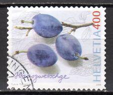 Switzerland - 2006 Definitive fruits -  Mi. 1993 VFU