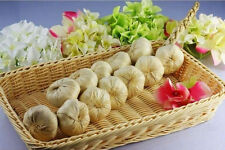 artificial string garlic faux fruit fake food house kitchen party office decor