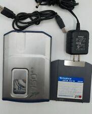 IOMEGA ZIP 750 MB USB 2.0 EXTERNAL DRIVE Z750USB W/ POWER ADAPTER WINDOWS & MAC