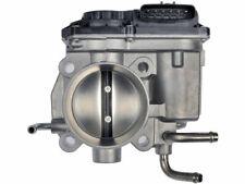 For 2006-2007 Toyota Solara Throttle Body Dorman 55768FY 2.4L 4 Cyl