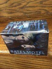 2016 Breygent Bates Motel Season 2 Factory Sealed Trading Card Premium 8 HIT Box
