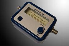 PROFI Satfinder SAT Finder Messgerät digital analog HD HDTV Satelliten-Finder