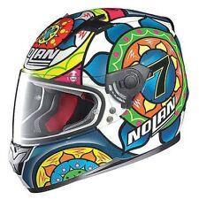 Helme fürs Motorradfahren Nolan XL (61)