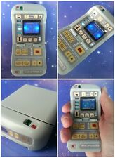 Star Trek Die Next Generation Wissenschaft Tricorder Elektronisch Licht Ton Prop