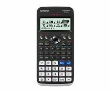 Casio Classwiz FX-570SPX II Calculadora Científica - Negra