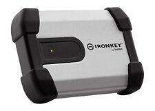 NEW IronKey Enterprise H350 Encrypted hard drive 2 TB USB 3.0 external portable