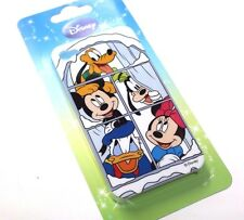 for iPhone 4 4s Disney Mickey Mouse Donald Duck Goofy Pluto Hard Snap On Case