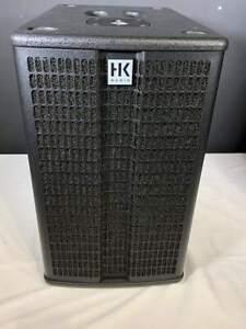 "HK Audio Elements E 110 SUB Passive 10"" Subwoofer #EL-E110"