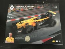 LEGO Renault RS 17 Formula One Speed Champions, limitiert 1000 Stck, NEU