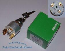 Interruttore iignition SERRATURA E CHIAVI 13h0337 Per Austin Morris MG Mini