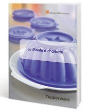 LIVRET MOULE À CHARLOTTE COLLECTION 1000&1 ASTUCES  TUPPERWARE