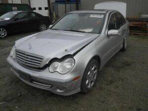 03 - 05 MERCEDES C-CLASS Front Carrier Assembly 3 Year Guarantee E139492