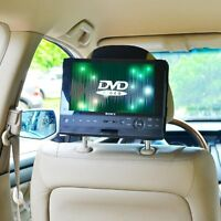 NEW TFY Car Headrest Mount for Swivel & Flip DVD Player 10 Inch