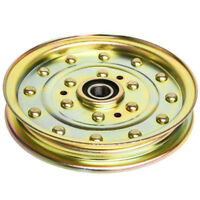 Idler Pulley For Exmark 1-633109, 116-4667, AYP 539102610