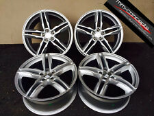 20 Zoll Sommerkompletträder 255/35 R20 Reifen Felgen für Audi A6 A7 S7 S6 A8 S8