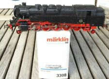 Märklin 3308 H0 Dampflokomotive BR 85 006 Höllentallok DRG Epoche 2 ANALOG, Top