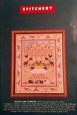 Stitchery Noah's Ark Tapestry Kit